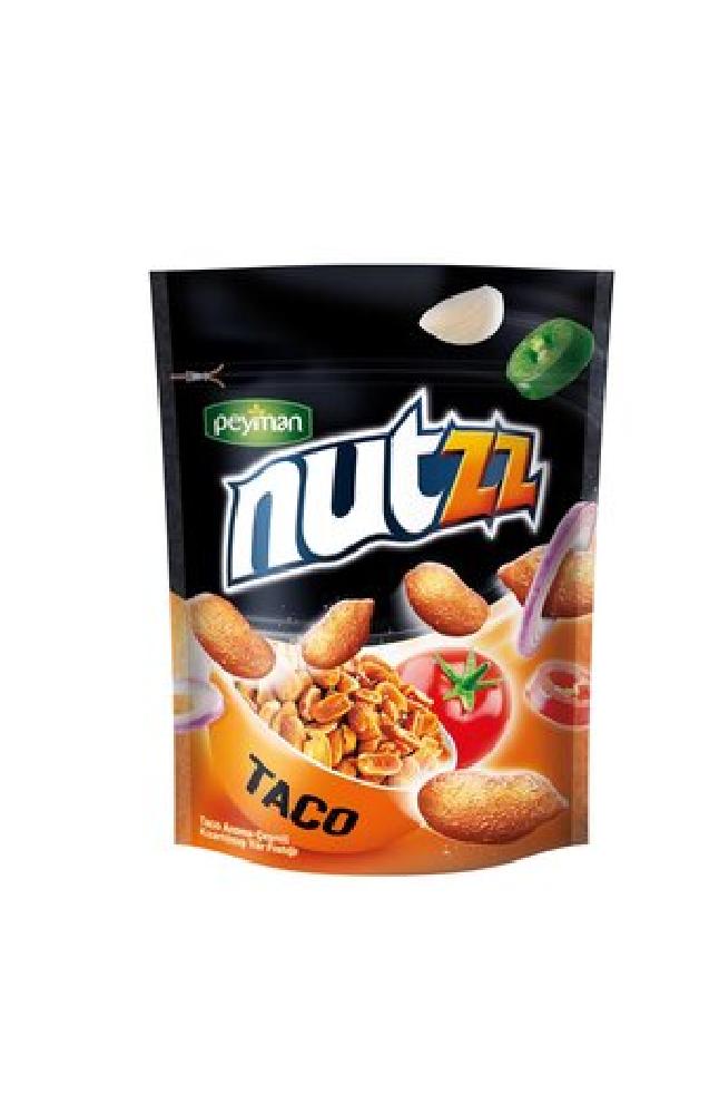 NUTZZ TACO YER FISTIGI 145 GR