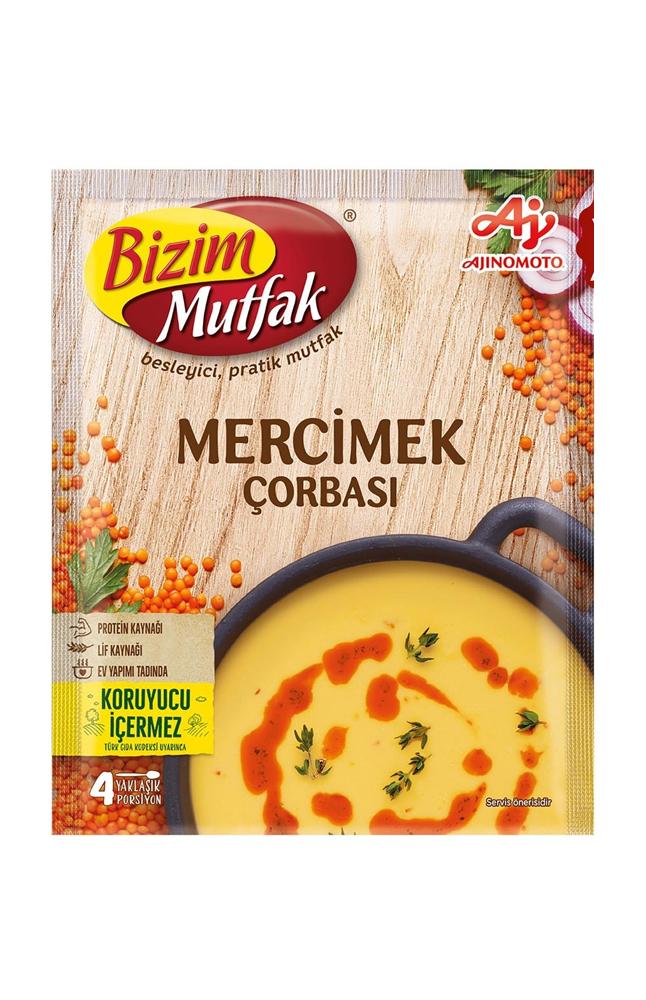 BM CORBA MERCIMEK 72 GR
