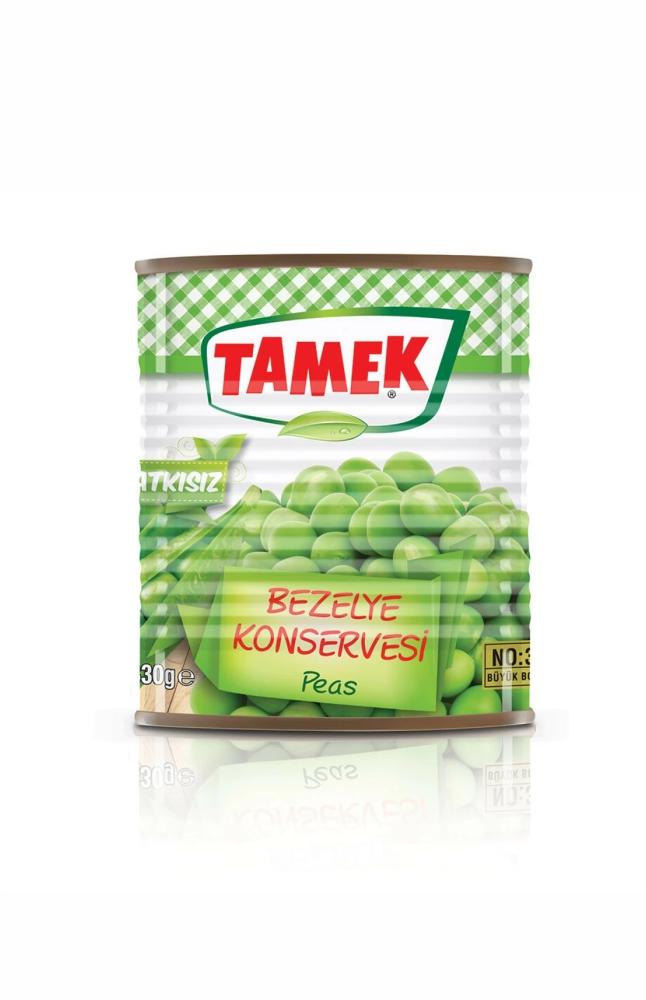 TAMEK BEZELYE 830 GR