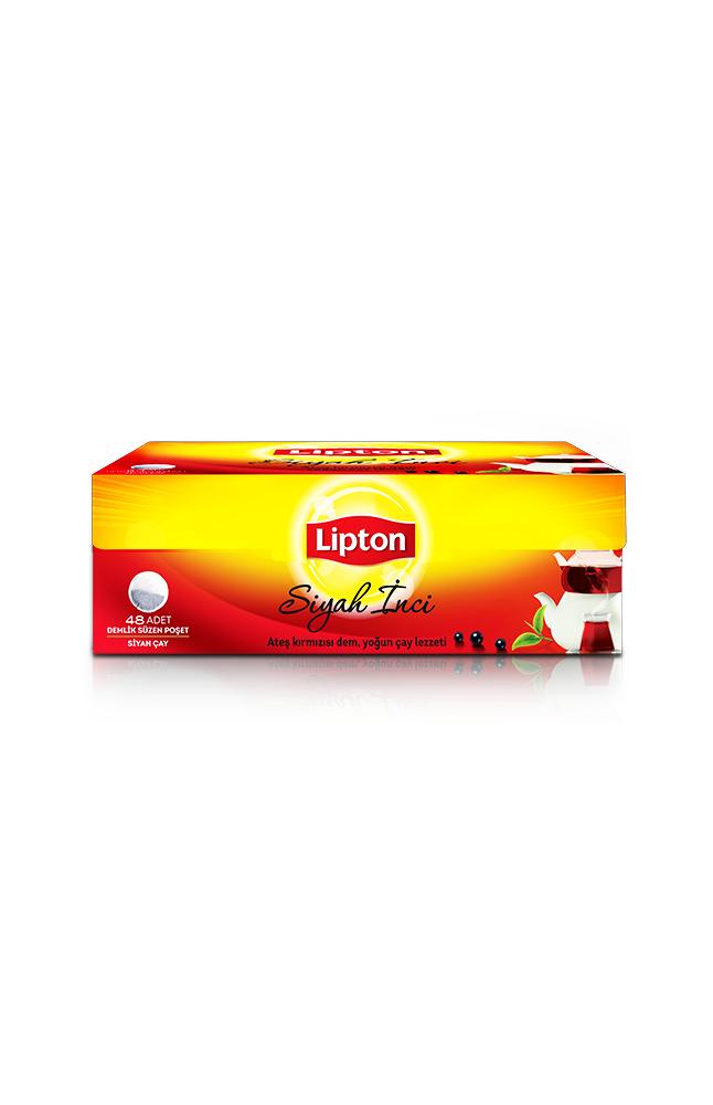 LIPTON EXTRA DEM TBP 48 LI DEMLIK 153 GR