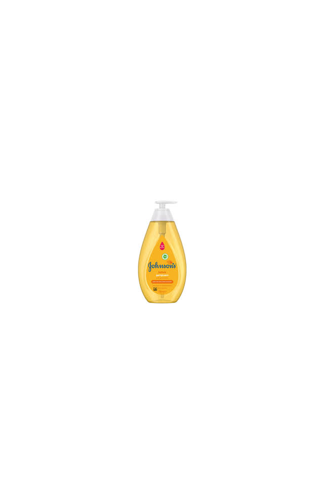 JOHNSON BABY SAMPUAN 750 ML