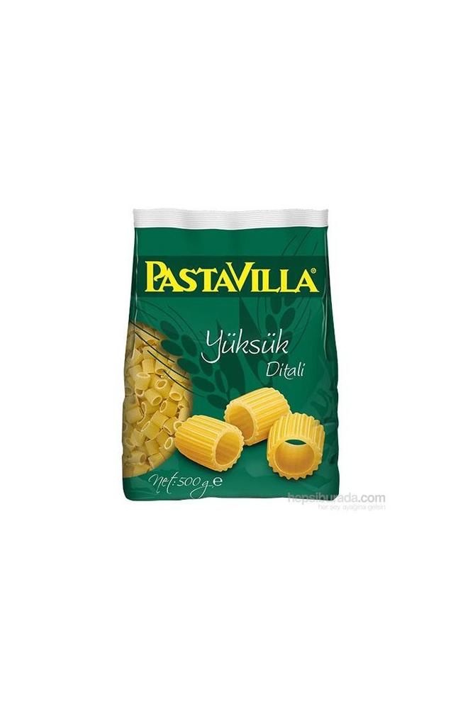 PASTAVILLA YUKSUK 500 GR