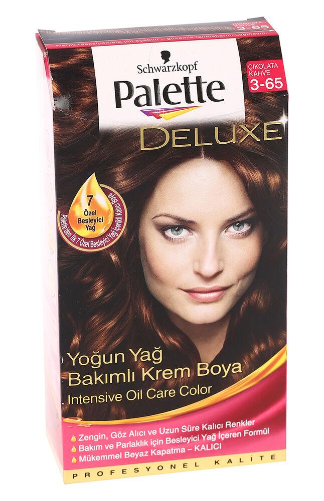 PALETTE DELUXE YOGUN RENK 7-77 YOGUN BAKIR 50