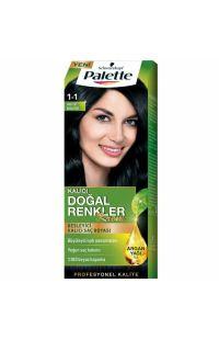 PALETTE DOGAL RENKLER 1-1