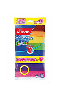VILEDA 8 LI COLORS