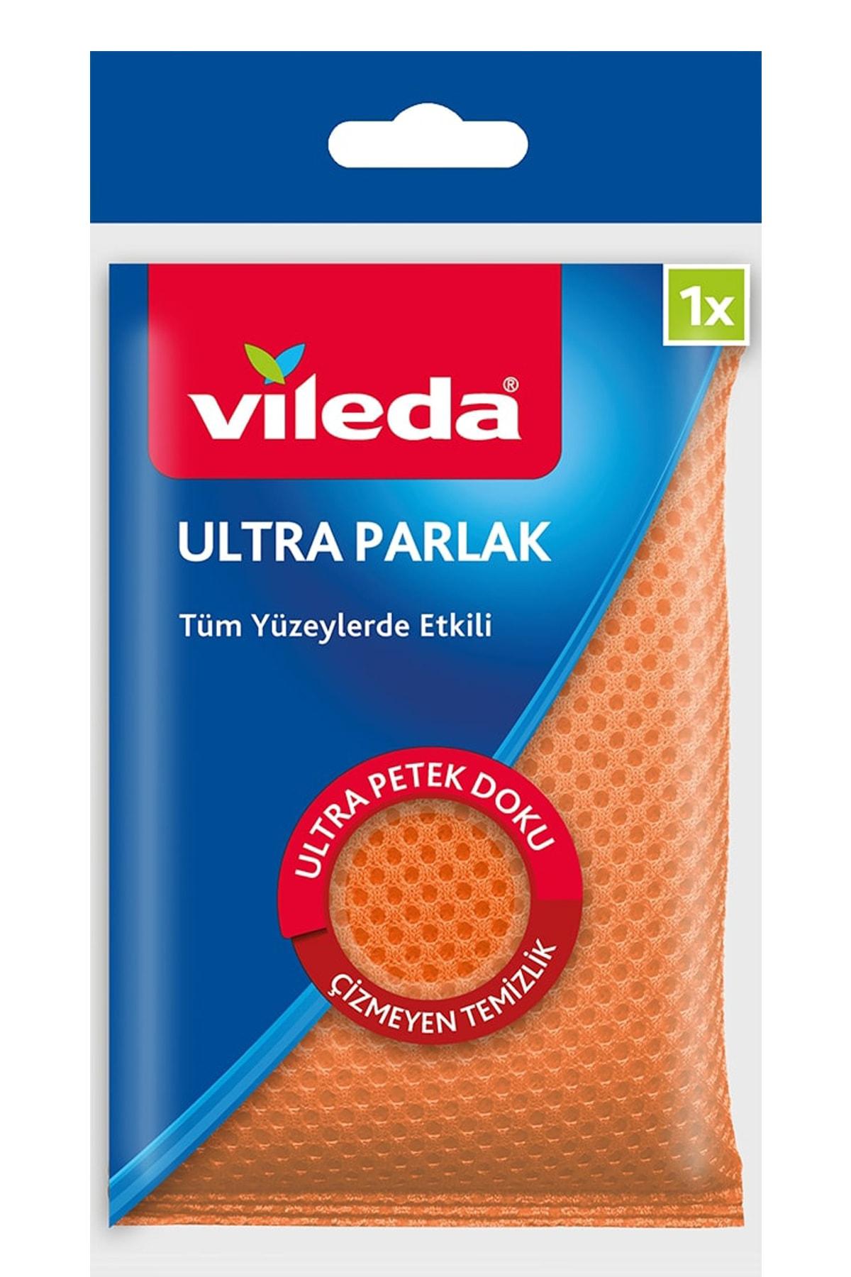 VILEDA ULTRA PARLAK SUNGER