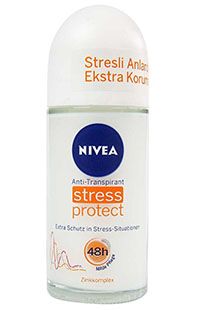 NIVEA ROLL-ON POWDER TOUCH 50 ML KADIN