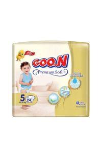 GOON PREMIUM BANT JUMBO NO 5 24 LU