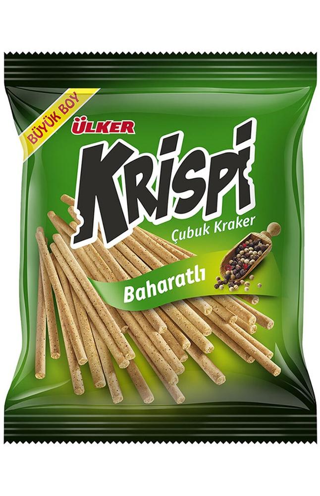 ULKER KRISPI BAHARATLI CUBUK 89 GR