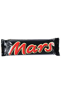 MARS CIKOLATA 51 GR