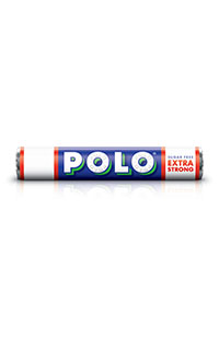 POLO EXTRA STRONG SEKERSIZ 33,4 GR