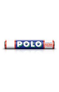 POLO EXTRA STRONG SEKERSIZ 33,4 GR