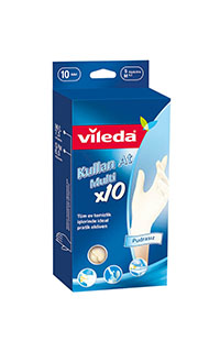 VILEDA KULLAN AT ELDIVEN KUCUK 12LI