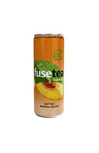 FUSE TEA 330 ML SEFTALI