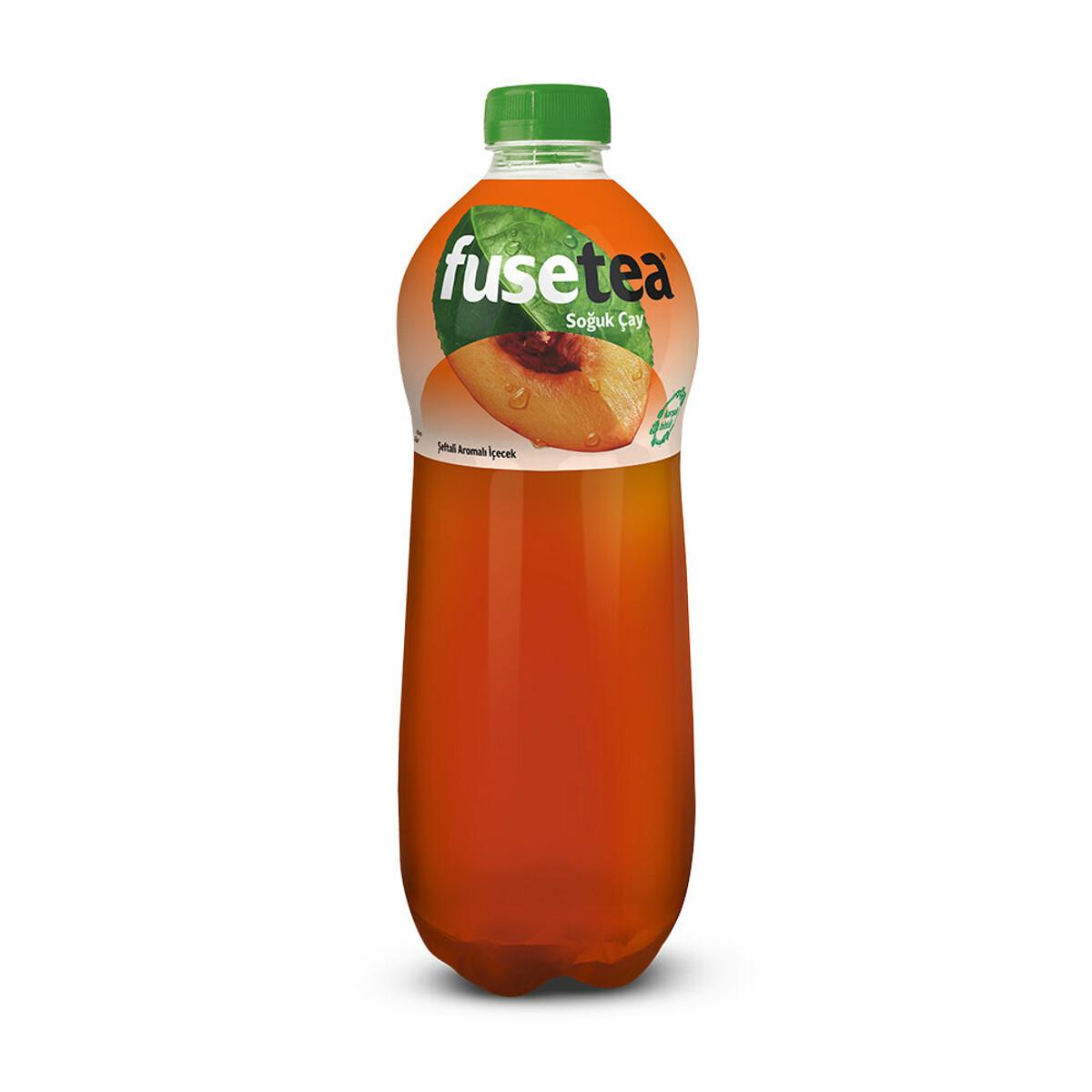 FUSE TEA SEFTALI 1,5 LT