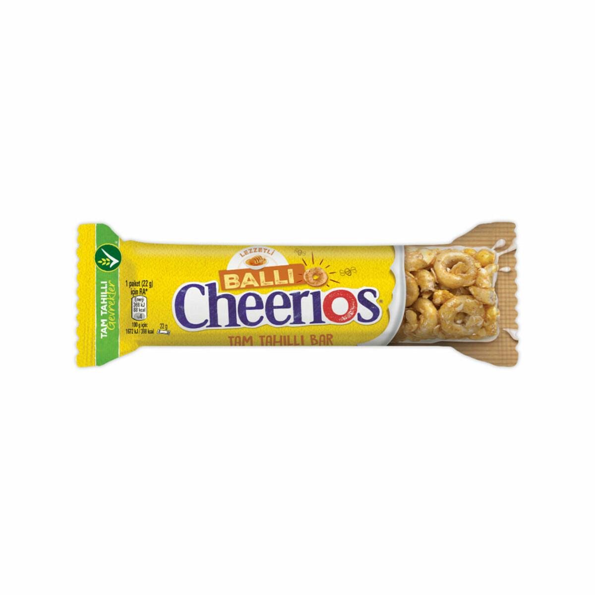 NESTLE CHERIOS BALLI BAR 22 GR