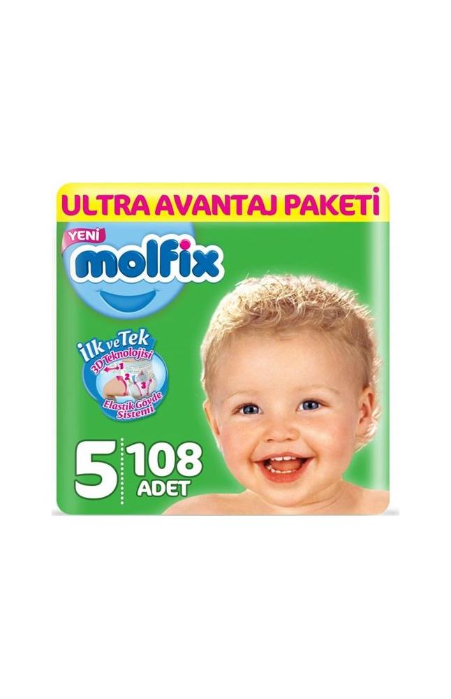 MOLFIX ULTRA AVANTAJ JUNIOR 108 LI