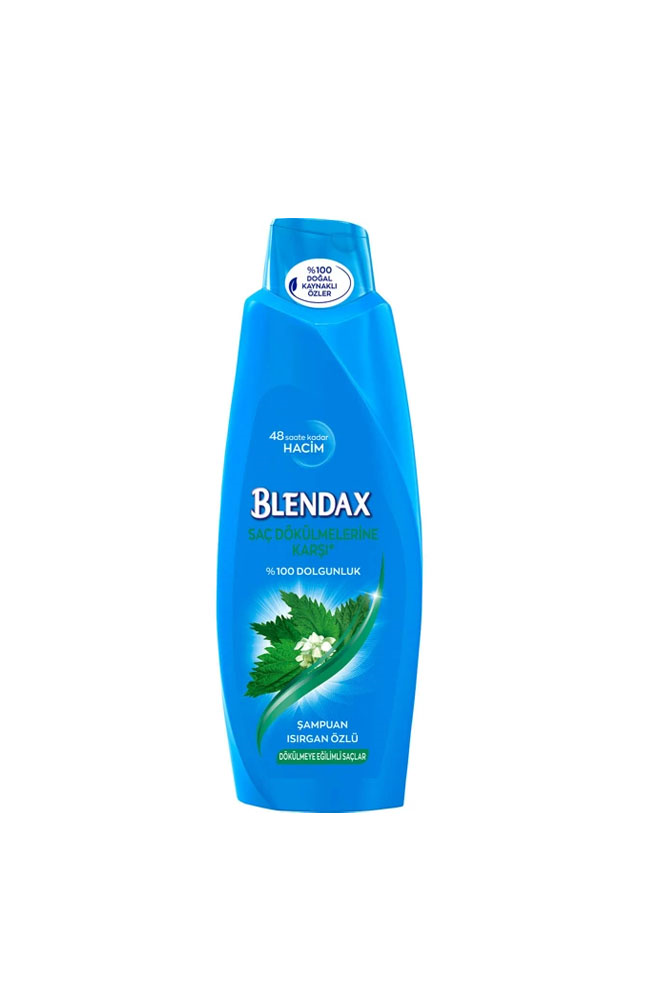 BLENDAX ISIRGAN OZLU 550 ML