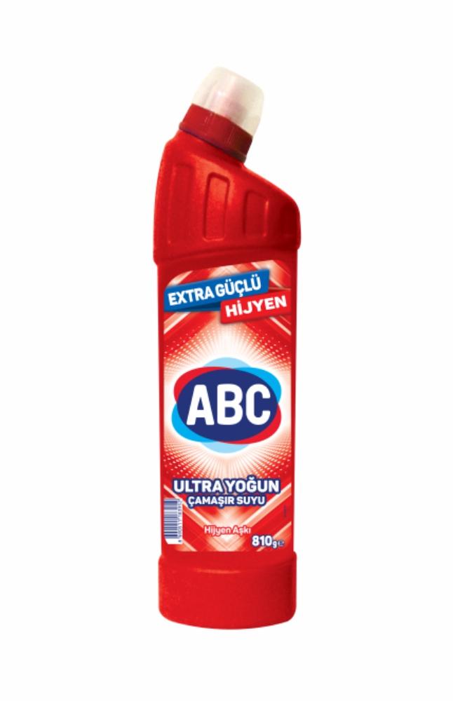 ABC ULTRA CAMASIR SUYU 810 GR HIJEN ASKI