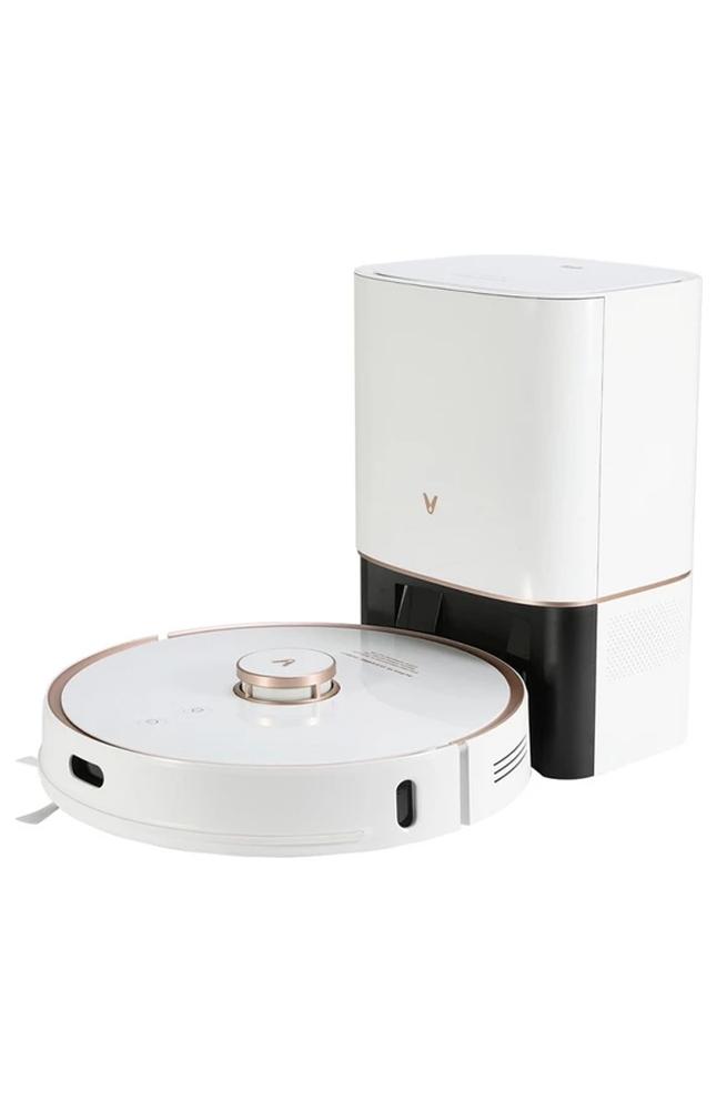 XIAOMI VIOMI VACUUM CLEANER ROBOT S9 WHITE