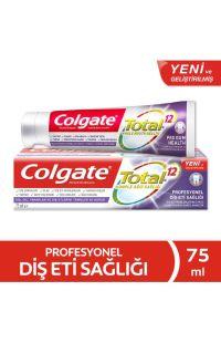 COLGATE D.M TOTAL PRO DIS ETI SAG. 75 ML