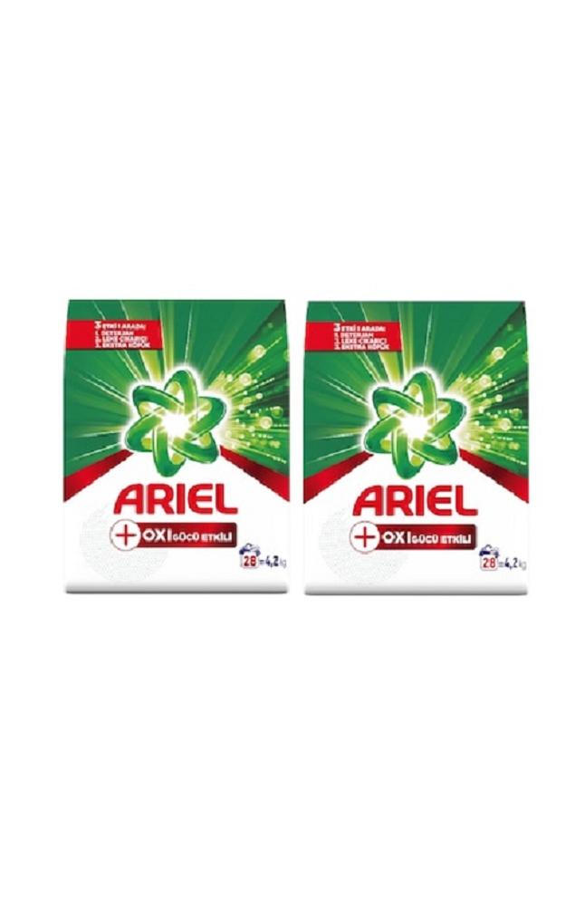 ARIEL OXI POWER B15 4,2 KG