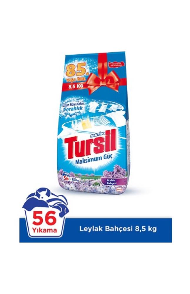 TURSIL MATIK  LEYLAK 8,5 KG
