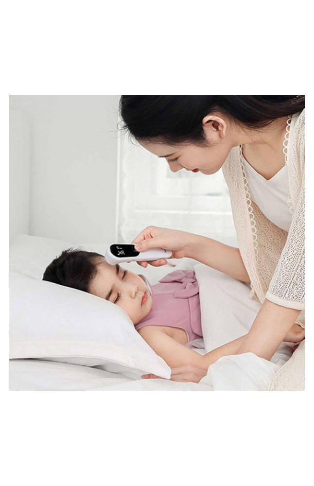 XIAOMI INFRARED NON-CONTACT THERMOMETER