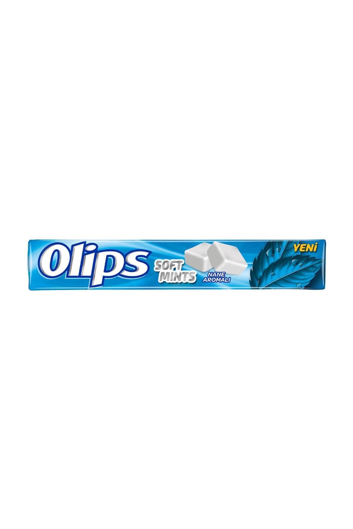OLIPS SOFT MINTS NANELI 47 GR
