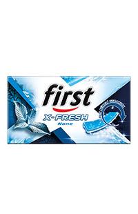 FIRST XFRESH NANE 27 GR