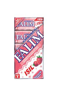 FALIM 5x5 ISIL CILEK