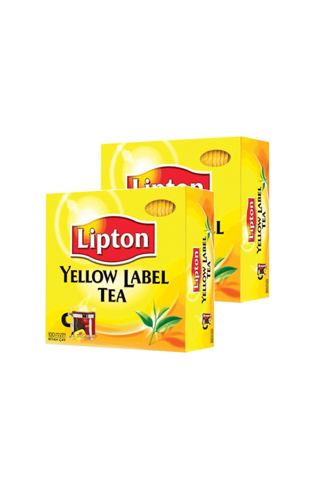 LIPTON LYL SERVIS TB 200 GR