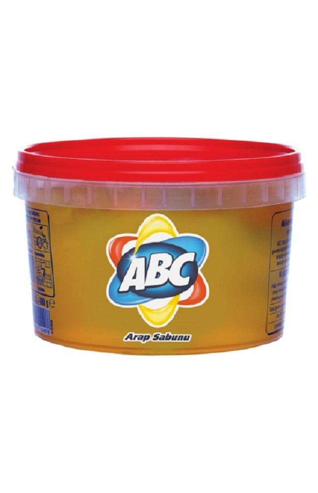 ABC ARAP SABUNU 750 GR