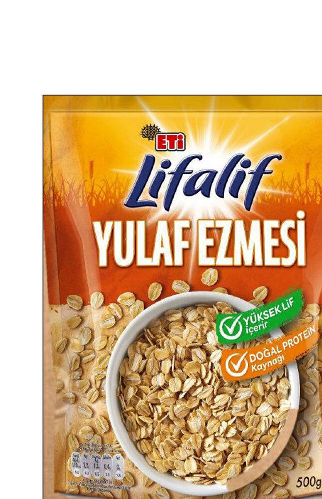 ETI LIFALIF YULAF EZMESI 350 GR