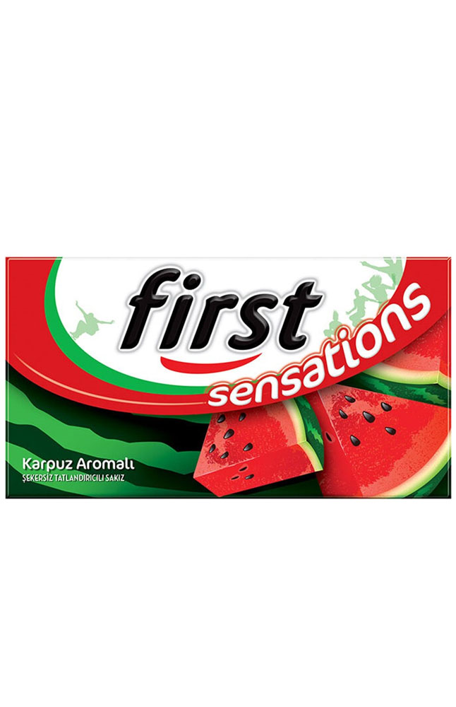 FIRST SENSATIONS KARPUZ