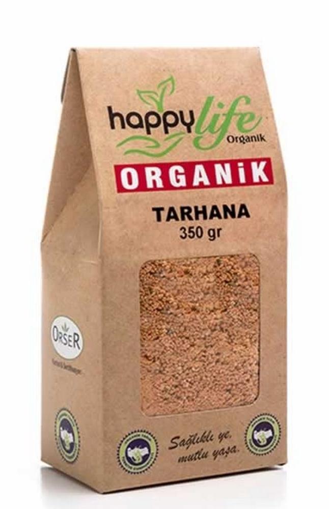 HAPPY LIFE ORGANIK TARHANA 300 GR
