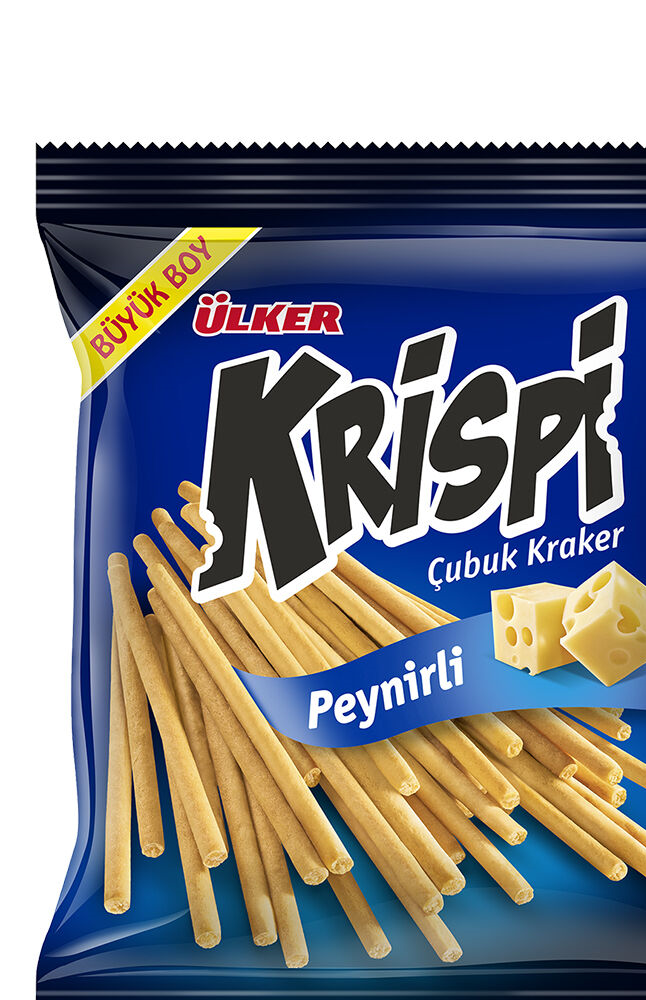 ULKER KRISPI PEYNIRLI CUBUK 89 GR