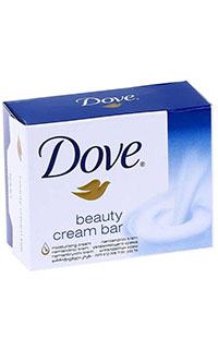 DOVE ORIGINAL BEAUTY CREAM BAR 100 GR