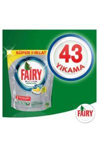 FAIRY PLATINUM KAPSUL 43 LU