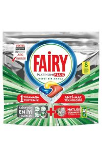 FAIRY PLATINUM PLUS 8 LI TABLET