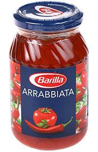 BARILLA SOS ARABIATA ACI 400