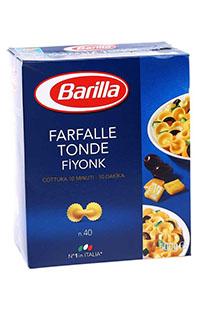 BARILLA PK FIYONK 500 GR