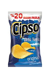 CIPSO TIR ORG. PARTI 150 GR