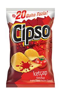 CIPSO KETCAP PARTI 150 GR