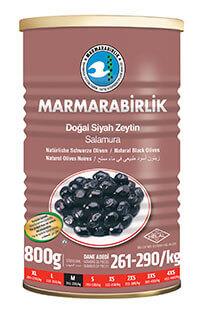 MARM ZEYTIN SUPER 800 GR