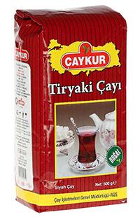 CAYKUR TIRYAKI CAYI 500 GR
