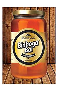 BINBOGA KOOPERATIF GEVEN BAL 460 GR