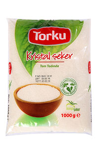 TORKU SEKER TANESI 1000 GR POSET