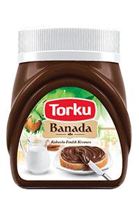 TORKU BANADA 400 GR
