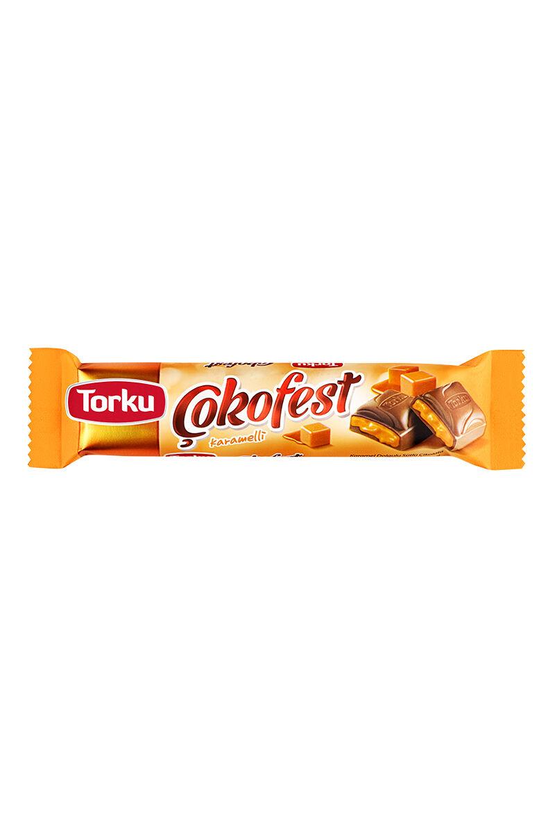 TORKU COKOFEST KARAMEL 60 GR